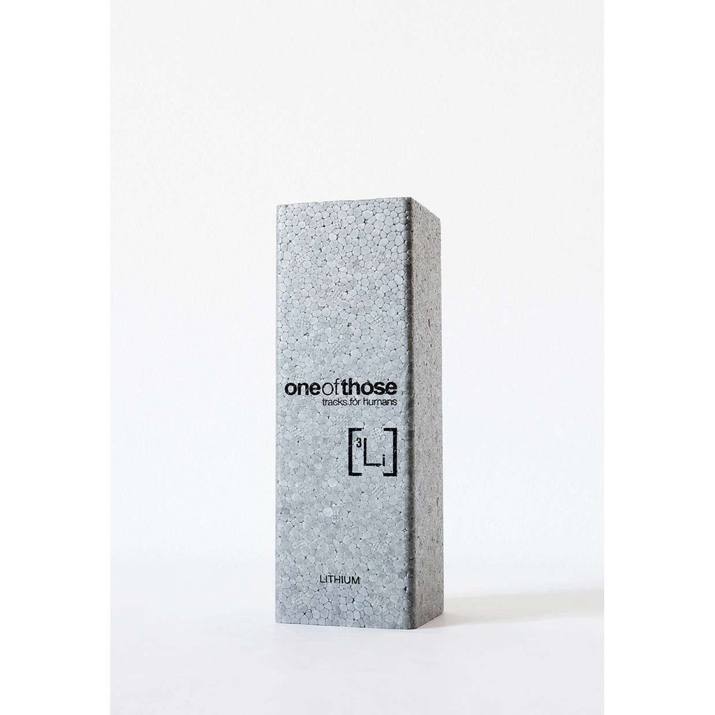 oneofthose Lithium Pefume 100mL edp CoolHatcher at TheArtOfLiving.Earth