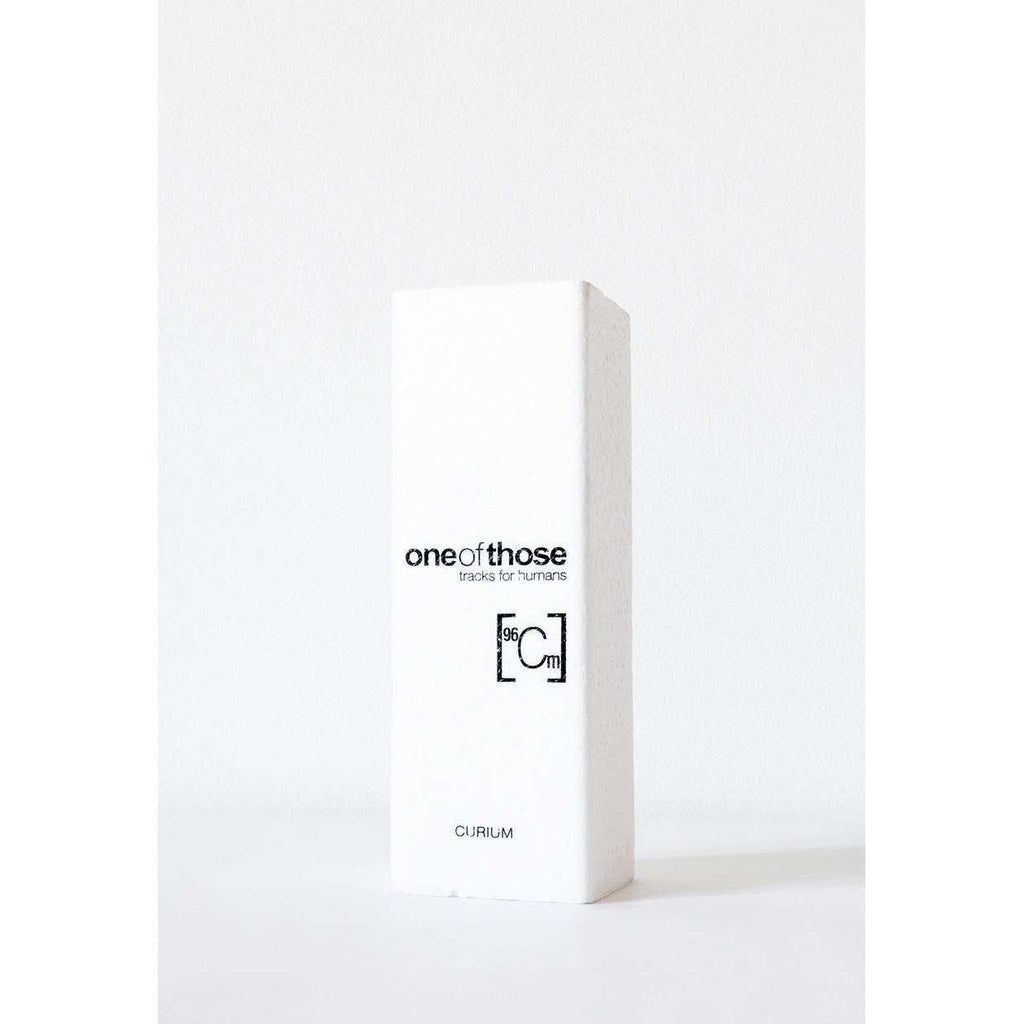 oneofthose Curium perfume 100mL edp CoolHatcher at TheArtOfLiving.Earth