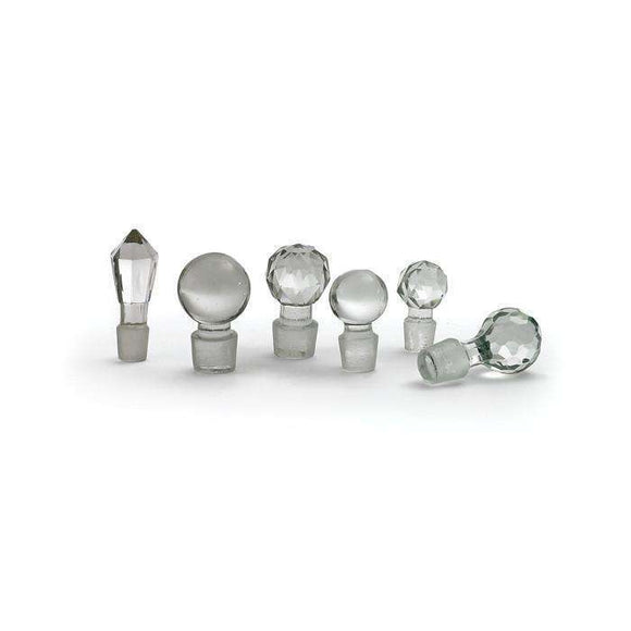 A Dozen of Decanter Stoppers CoolHatcher at TheArtOfLiving.Earth