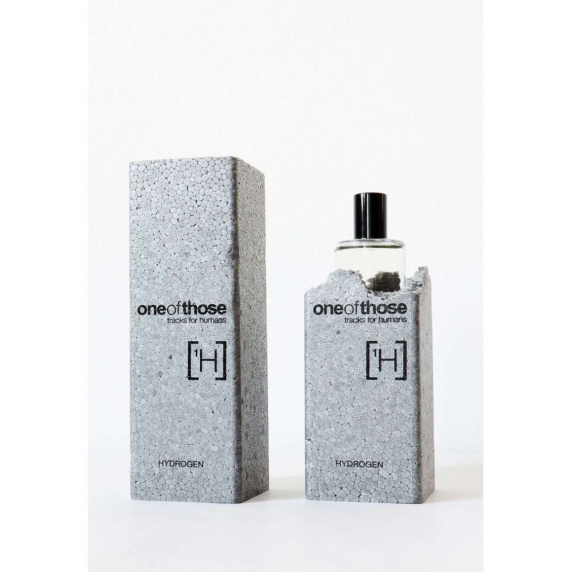 oneofthose Hydrogen perfume 100mL edp CoolHatcher at TheArtOfLiving.Earth