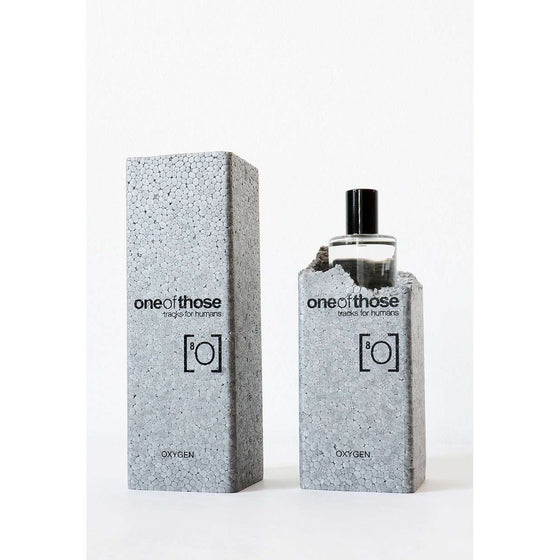 oneofthose Oxygen perfume 100mL edp CoolHatcher at TheArtOfLiving.Earth