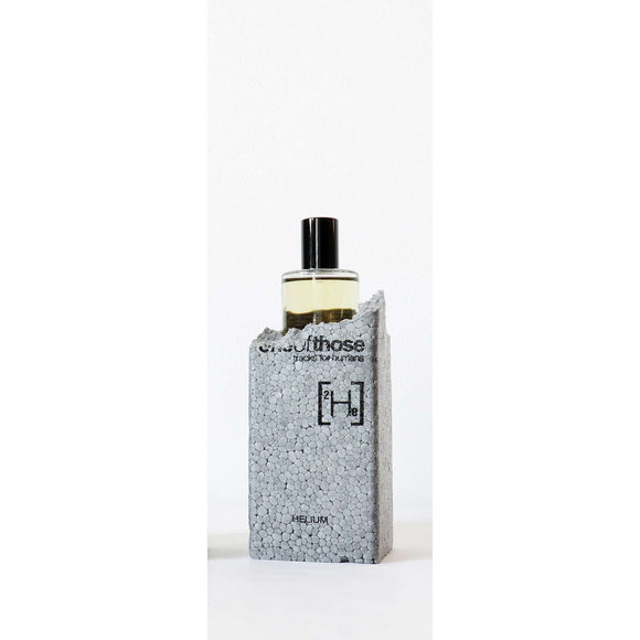 oneofthose Helium perfume 100mL edp CoolHatcher at TheArtOfLiving.Earth