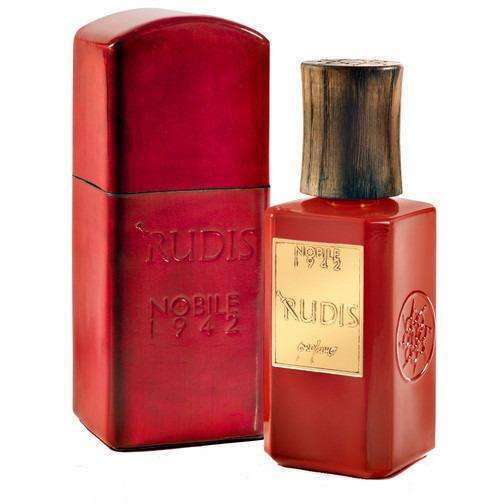 Nobile 1942 Premium Rudis Perfume CoolHatcher at TheArtOfLiving.Earth
