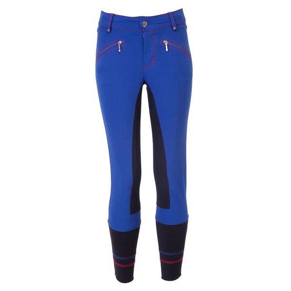 Br 4 Ever Horses Topki Riding Breeches Full Seat