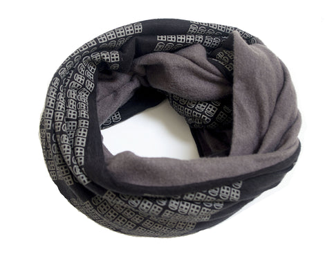 Windows Infinity Scarf
