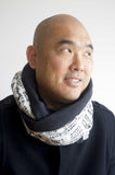 Montreal Infinity Scarf - Limited Edition