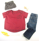 Apple Shirt Kit