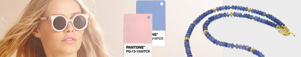 Pantone 2016 Color of the Year: Spring and Summer Style Part 1