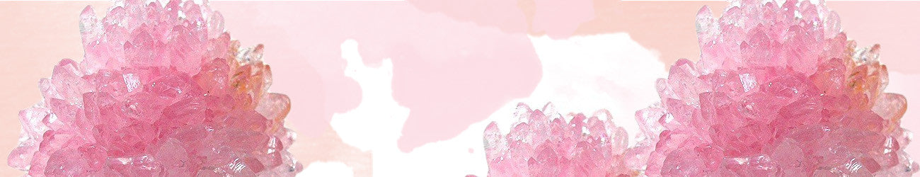 Pantone 2016 Color of the Year Part II: Rose Quartz
