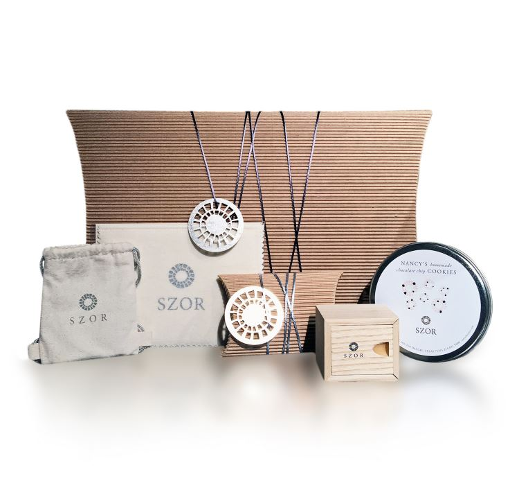 Gift wrapping - Szor Collections