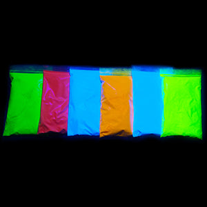 UV Reactive Powder