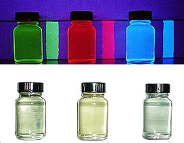 Invisible Transparent UV Reactive Paint - 1 oz - GLO Effex