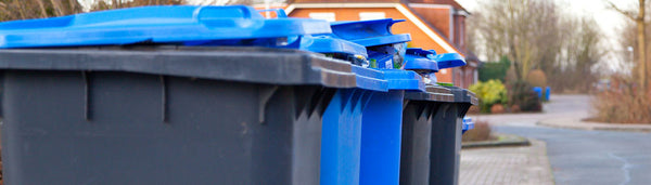 Start Your Own Trash Bin Cleaning Business with Bin Wash Systems
