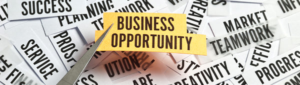 Looking For a Great New Business Opportunity?
