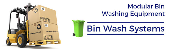Features of the Bin Wash System