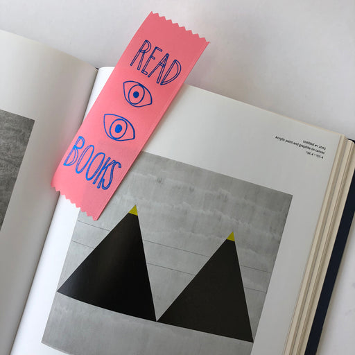 READ BOOKS -  BOOK MARK