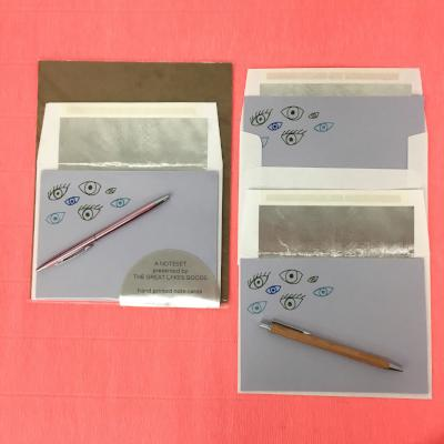 EYES NOTESET