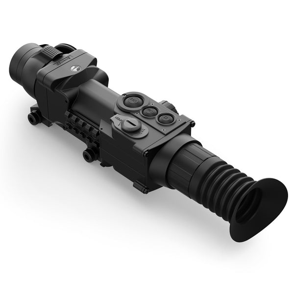 Pulsar Apex XQ38 Thermal Weapon Sight Weaver