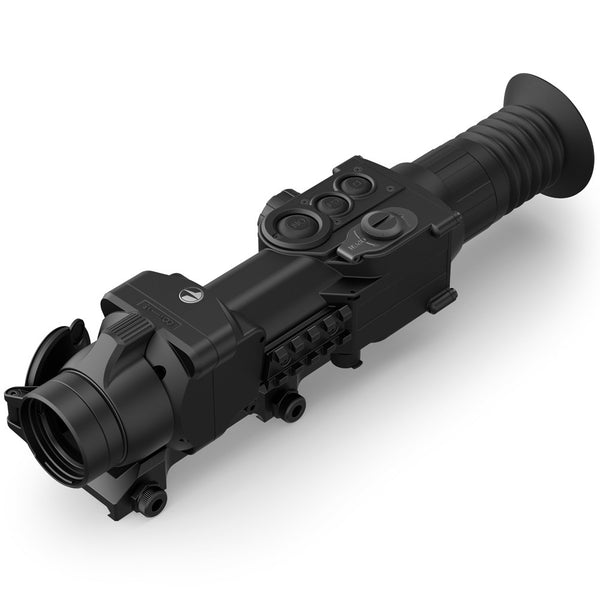 Pulsar Apex XQ50 Thermal Weapon Sight Weaver