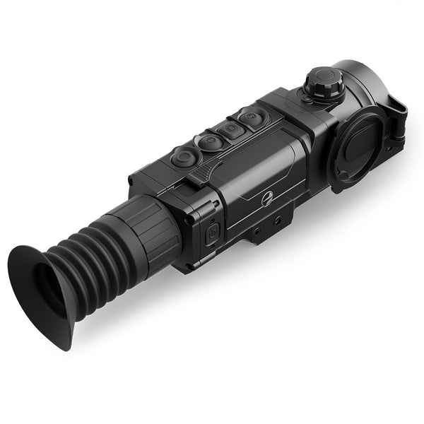 Pulsar Trail XP38 Thermal Imaging Sight Weaver QD112