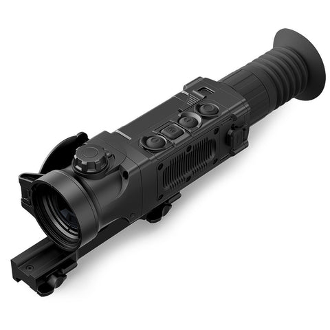 Pulsar Trail XQ30 Thermal Imaging Sight Weaver QD112