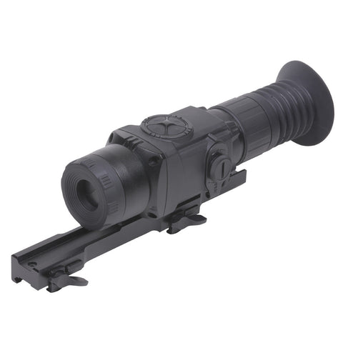 Pulsar Core RXQ30V Thermal Sight Weaver QD112
