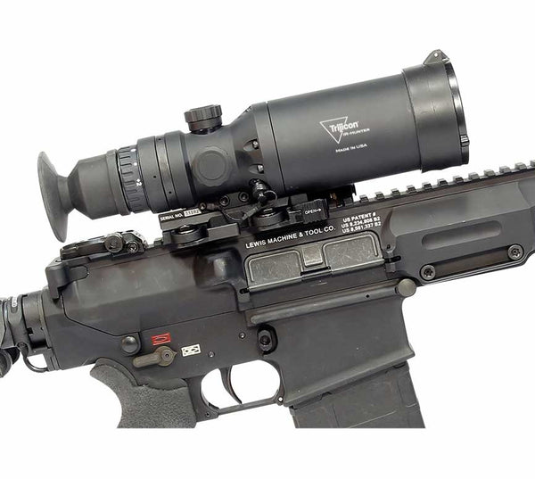 IR HUNTER MK3 60mm
