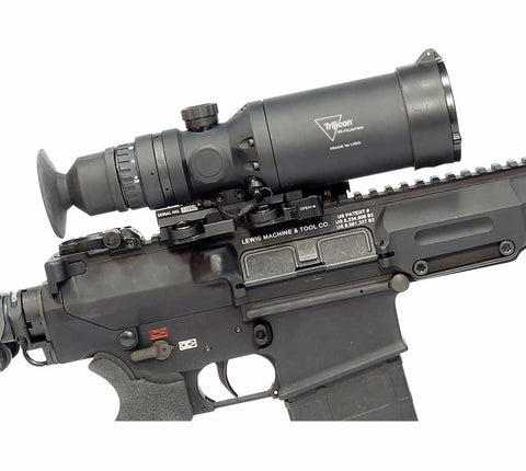 IR HUNTER MK3 35mm