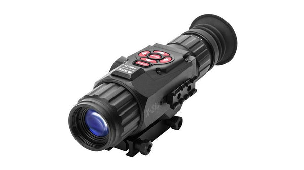 X-Sight II HD 3-14x - Day/Night Scope