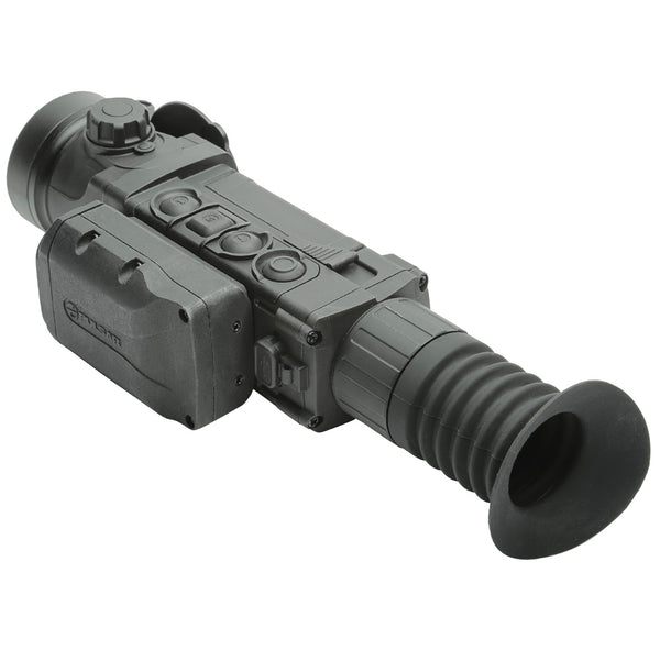 Pulsar Trail LRF XP50 1.6-12.8x42 Thermal Riflescope