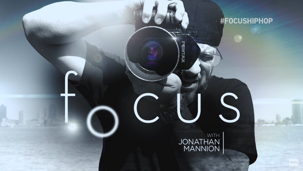 BET Presents 'Focus'