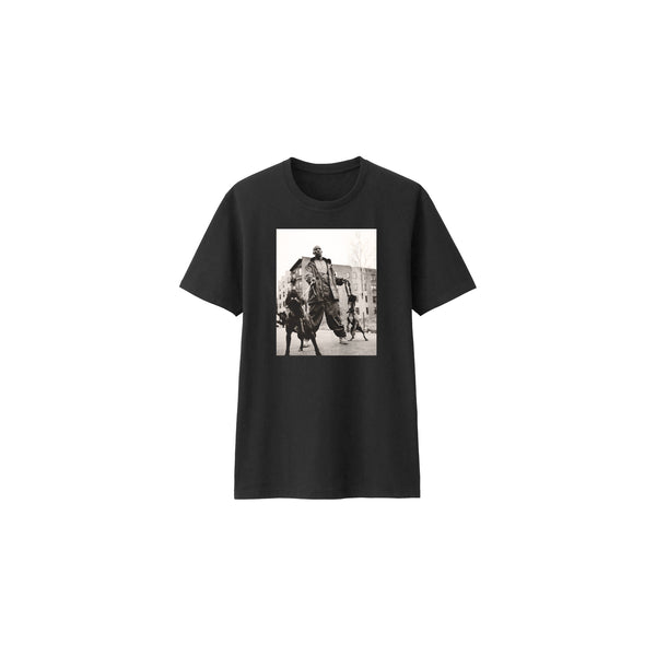 "DMX ""Where my Dogs At"" T-Shirt"