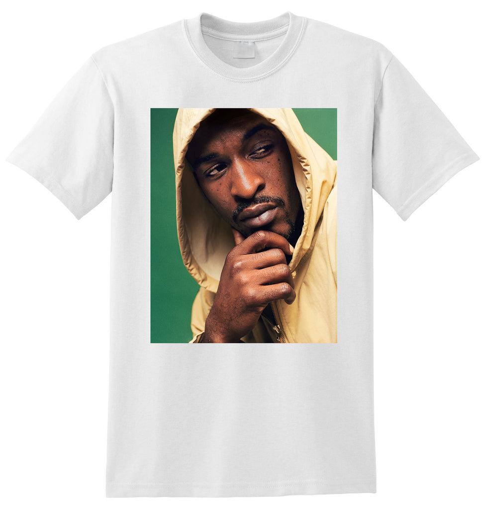 "Eric B and Rakim ""Paid in Full"" Anniversary Tee"