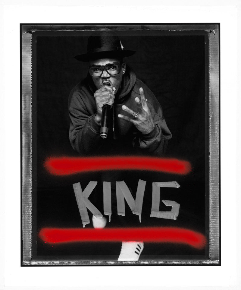 KING - DMC Collab