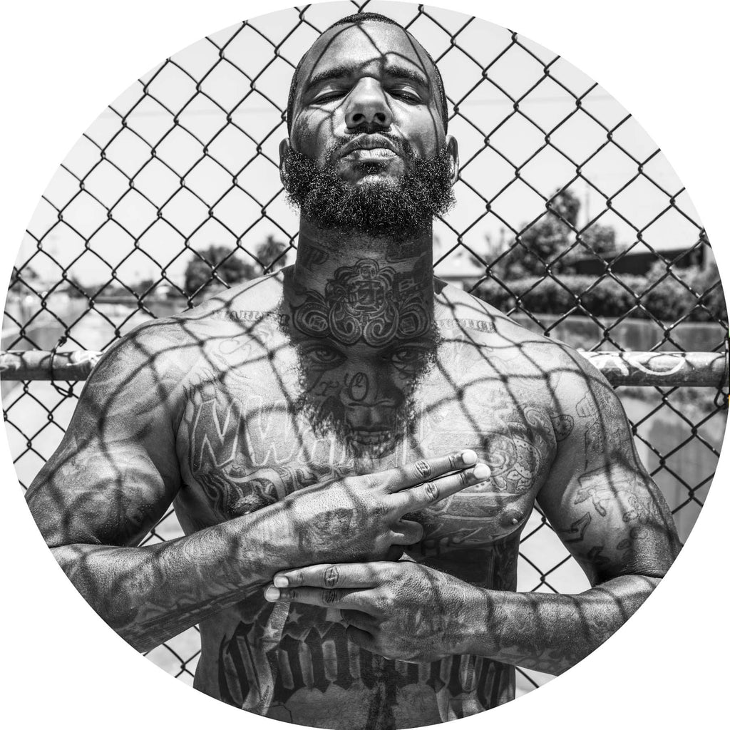 The Game Slipmat