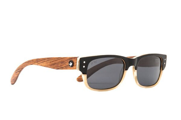 Borah Bone Natural Transition Polarized by Proof Eyewear