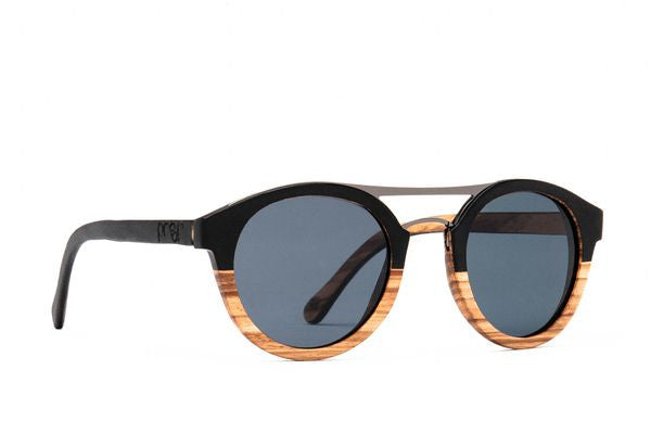 Grove Black Top Zebra by Proof Eyewear