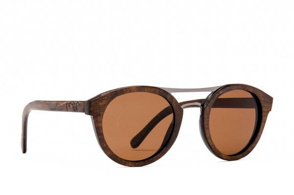 Grove Stained Maple by Proof Eyewear