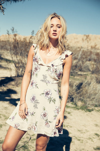 Fleetwood Dress by Sage The Label