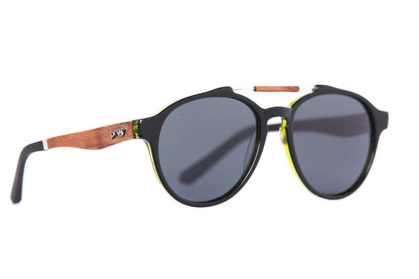 Chinook Black Polarized