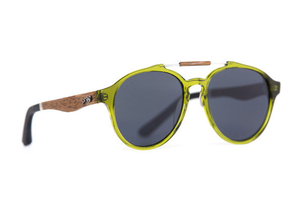 Chinook Lime Polarized