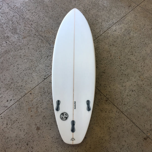 Dirty Dozen by Jud Lau Surfboards