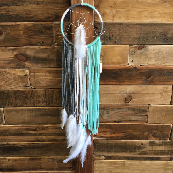 Counting Sheep Dream Catchers