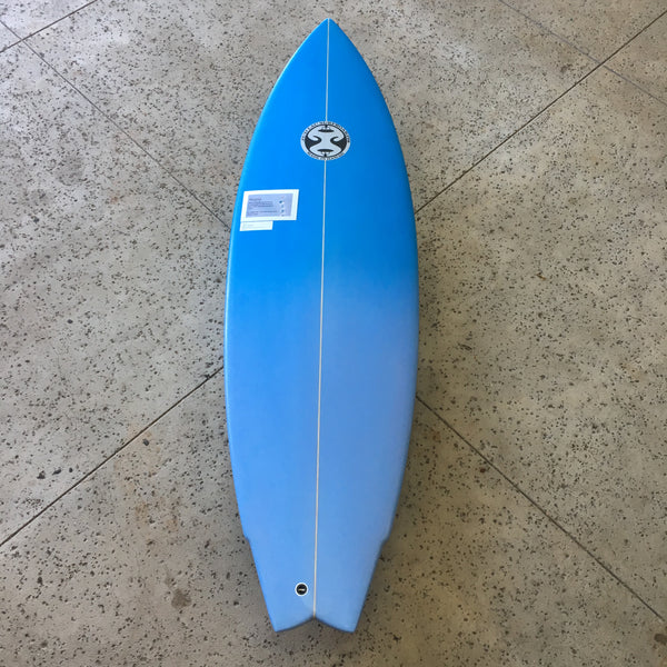 Malolo by Jud Lau Surfboards