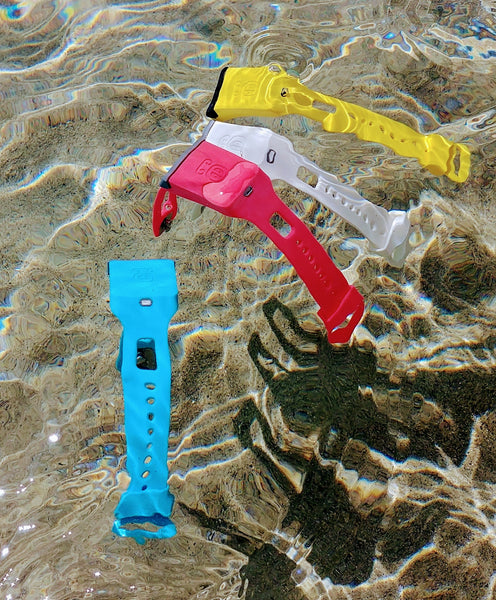 SUNZEE Sunscreen Wristband