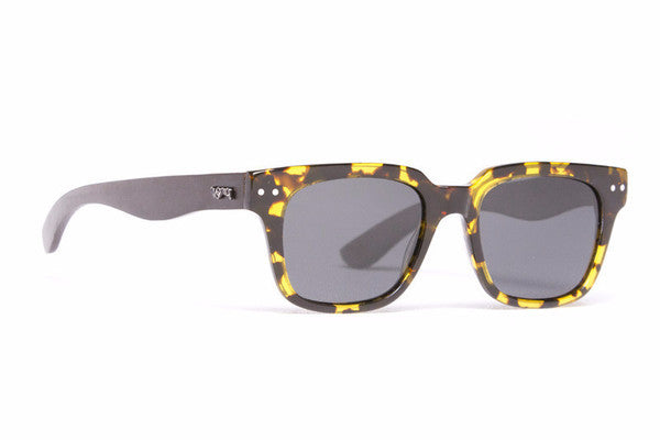 Chaplin Yellow Tortoise Polarized