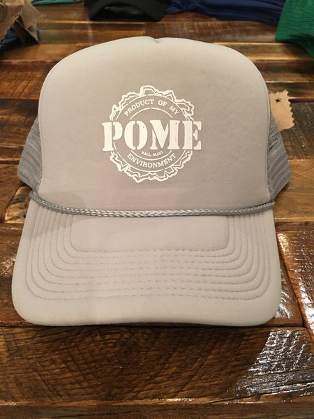 POME Foamy (Grey)