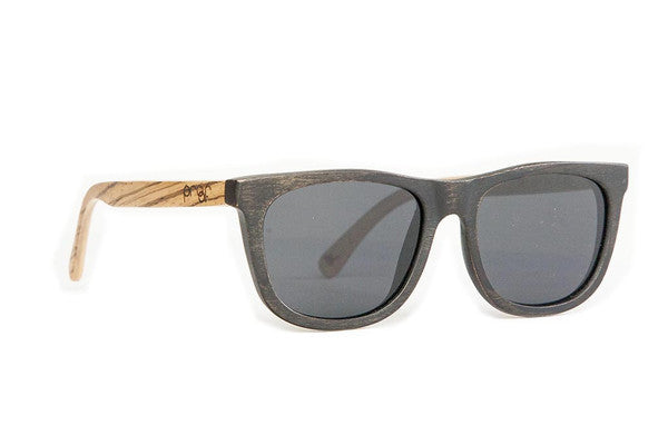 Stanley Black Maple/Zebarm Polarized