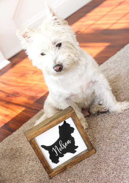 Pet Lover Decor & Gift Ideas
