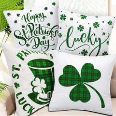 St.Patrick's Pillows